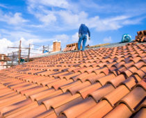 Rénovation de toiture