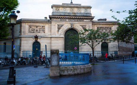 école polytechnique Paris