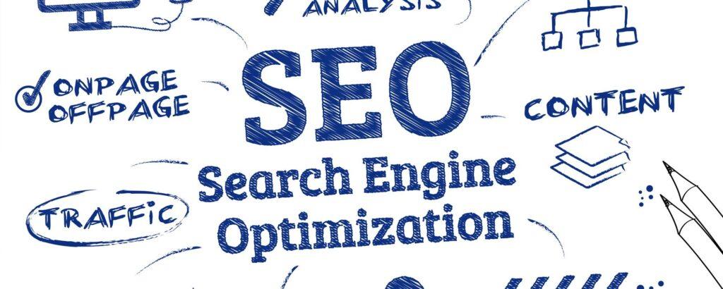 Une agence de webmarketing se base sur le SEO