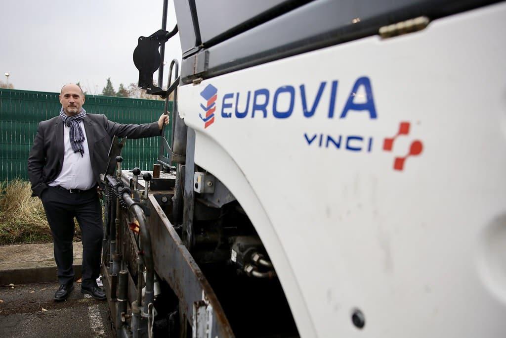 Eurovia Vinci