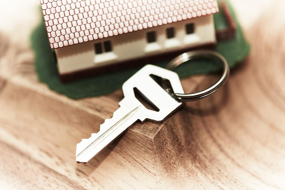 clés maison