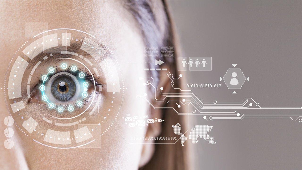 La biométrie est une technologie complexe