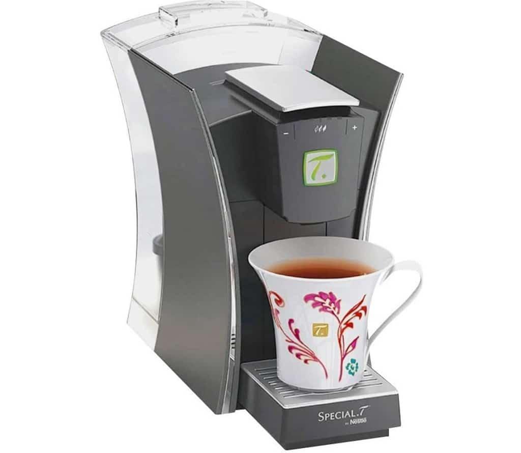 Machine à thé Nestlé