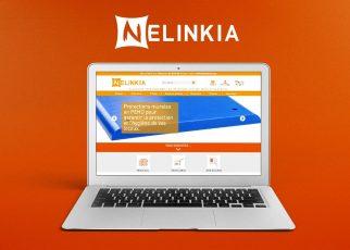 Nelinkiala référence pour une cuisine pro