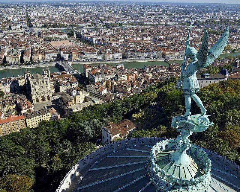 Quels sont les prix de l'immobilier dans la ville de Lyon