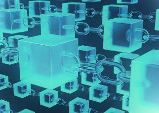 Système blockchain