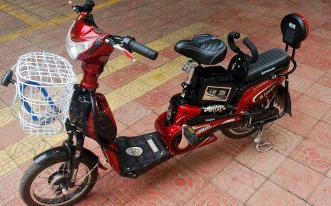 Quels sont les avantages du scooter électrique ?